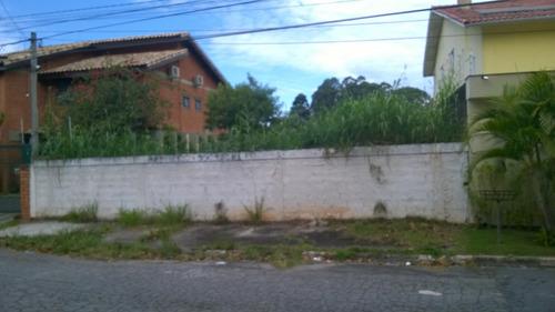 terreno no parque dos príncipes, com 516 m². telma61320