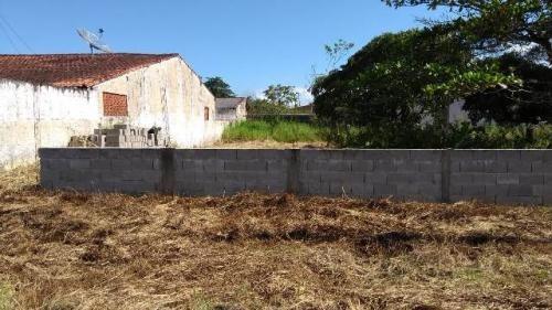 terreno no recanto dos imigrantes, 415 m² - itanhaém-sp!!!