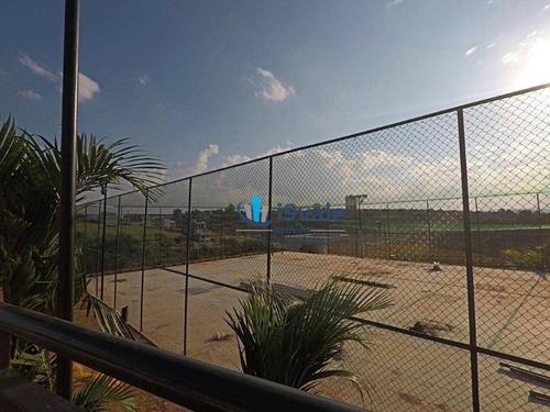 terreno no vivva residencial clube à venda, jardim califórnia, jacareí. - te0112