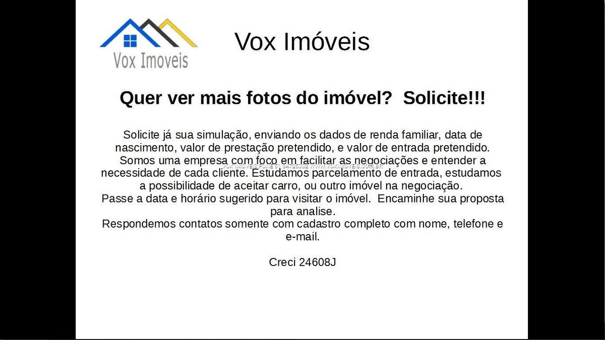 terreno - nossa senhora das gracas - ref: 24793 - v-24793