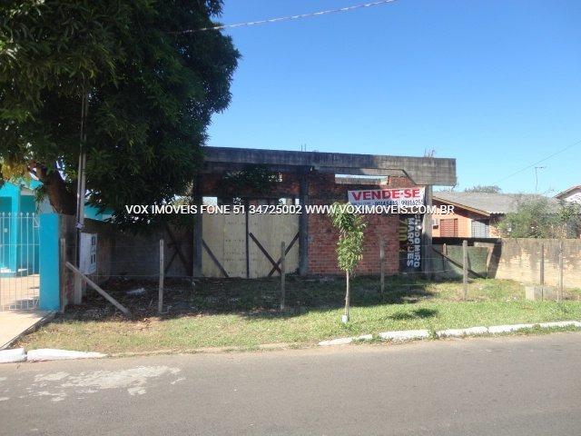 terreno - nossa senhora das gracas - ref: 44464 - v-44464