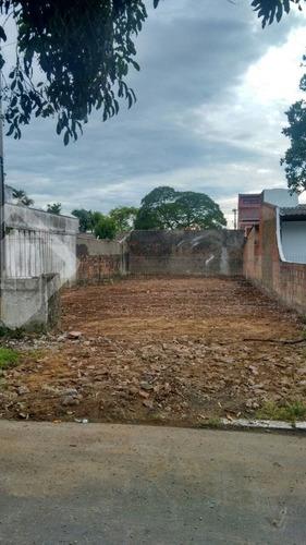 terreno - nossa senhora das gracas - ref: 92993 - v-92993