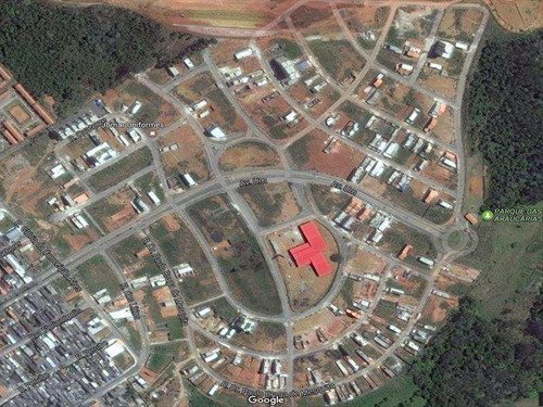 terreno, nova carmela, guarulhos - r$ 135 mil, cod: 2169 - v2169