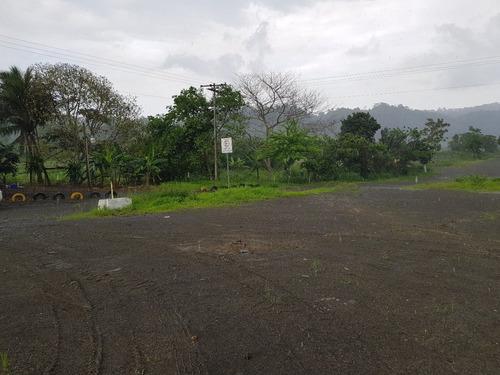 terreno o cantera