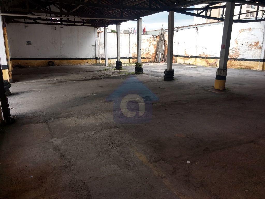 terreno ótimo para estacionamento e ou lava rapido - tw13865