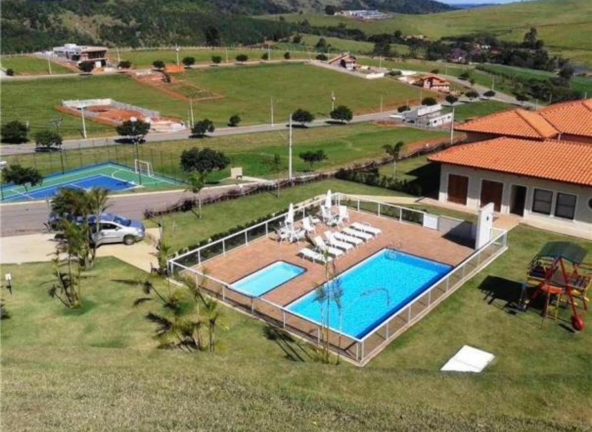 terreno padrão em bragança paulista - sp - te0467_brgt