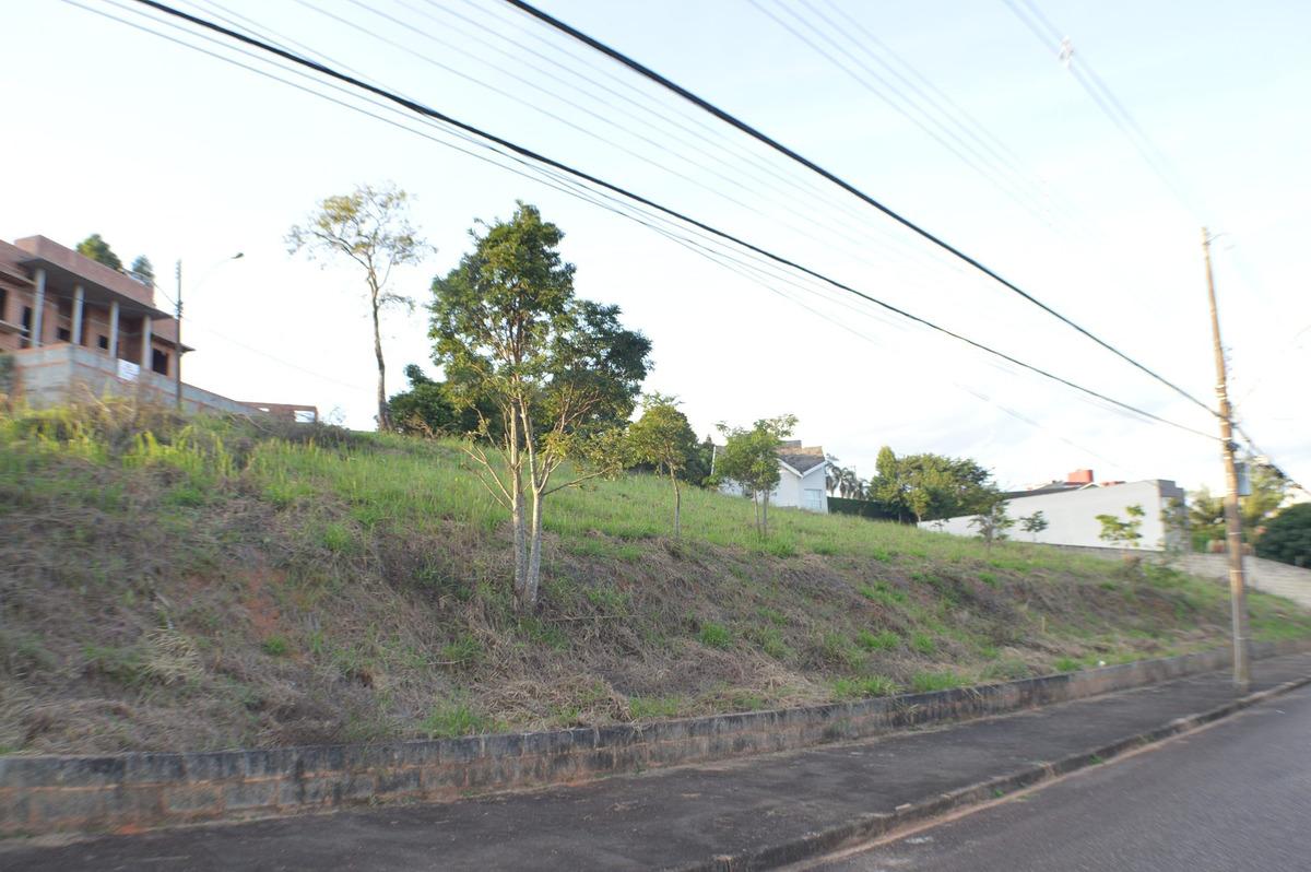 terreno padrão em bragança paulista - sp - te0656_easy