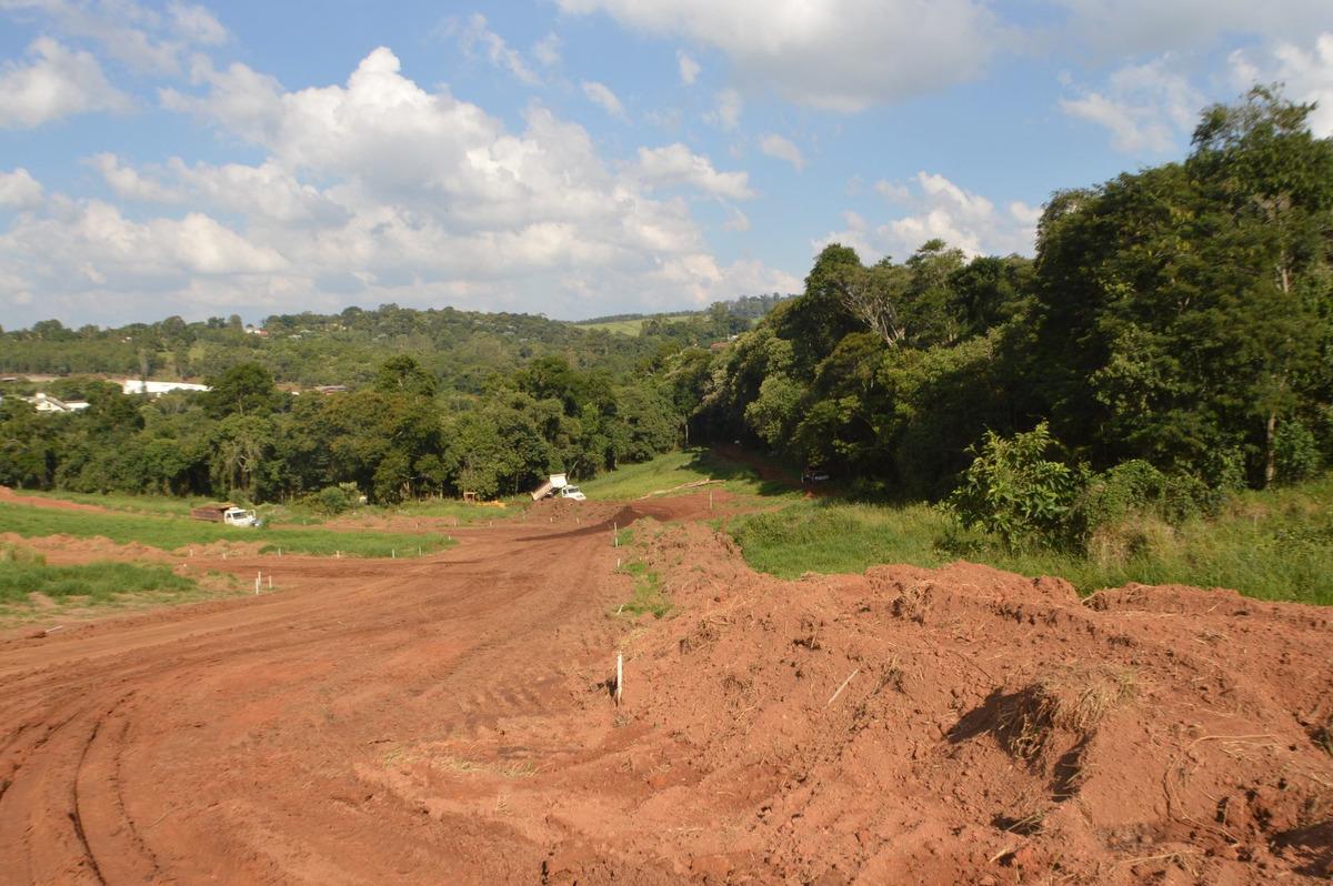 terreno padrão em bragança paulista - sp - te0662_easy