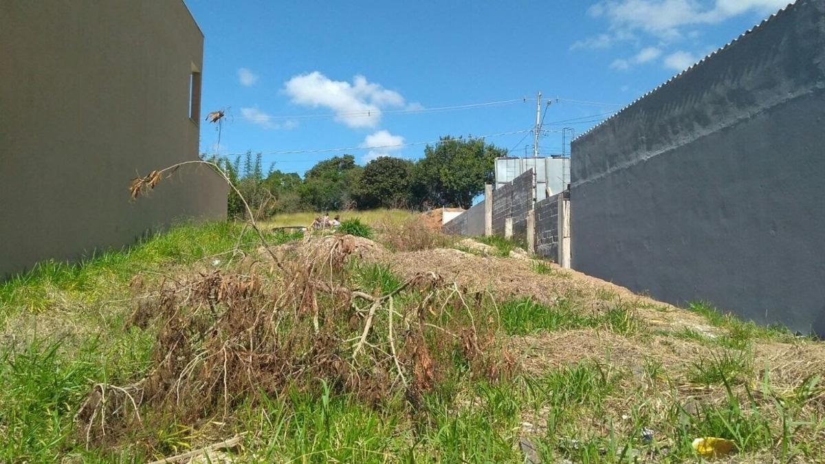 terreno padrão em bragança paulista - sp - te0671_easy
