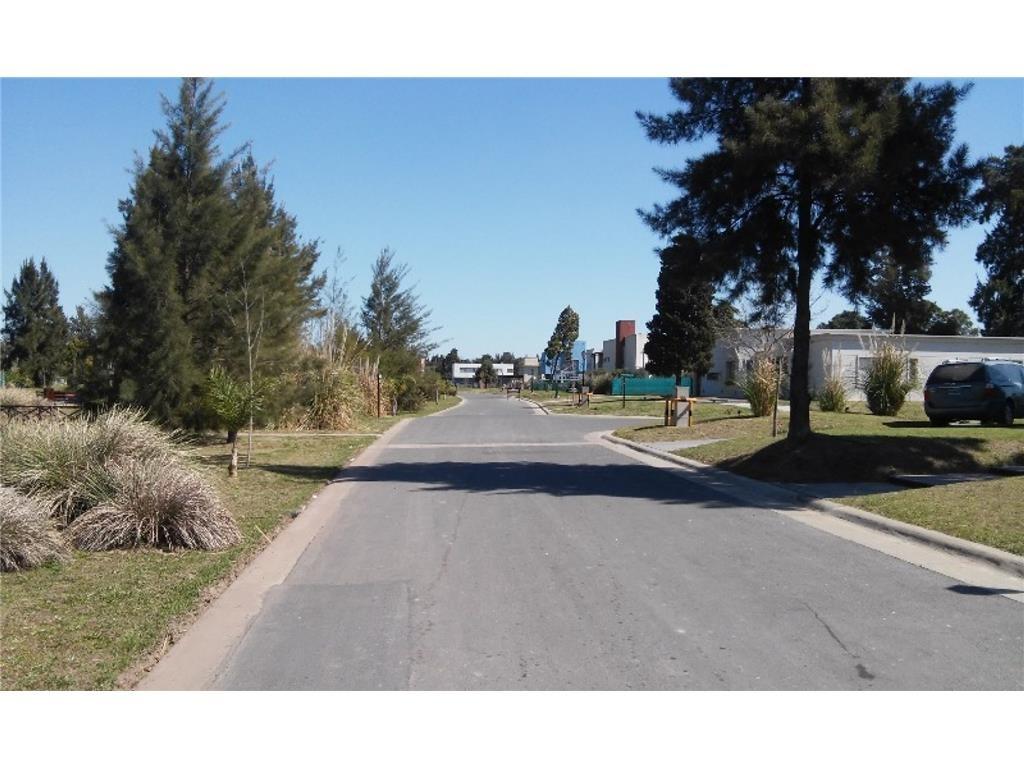 terreno palos verdes barrio cerrado fisherton rosario dueño