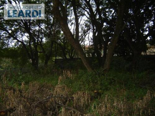 terreno panamby  - são paulo - ref: 339095