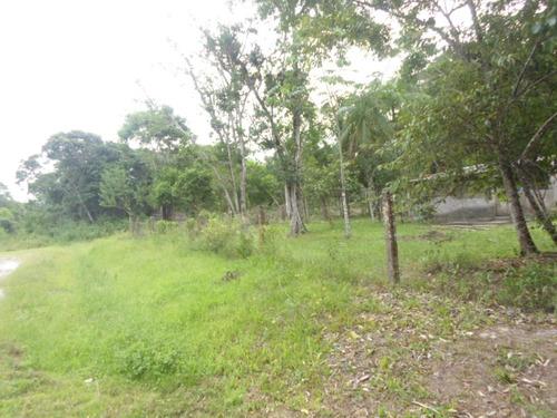 terreno para a formação de chácara no jd. bopiranga - ca279