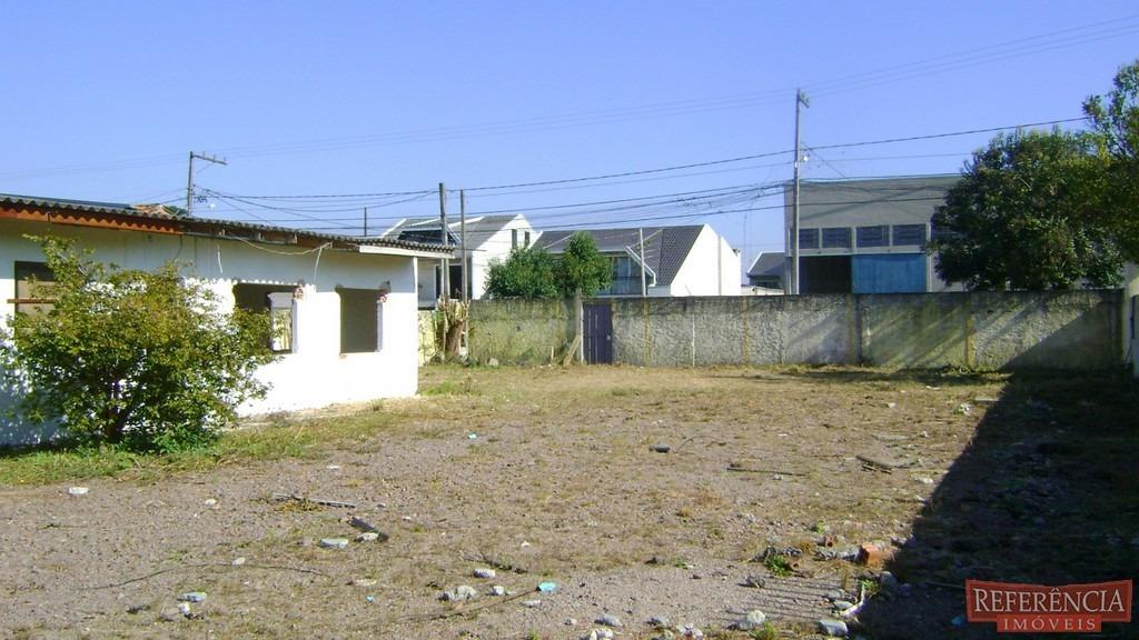 terreno para alugar - 00504.087