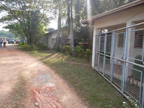 terreno para alugar, 12200 m² por r$ 3.500/mês - santa terezinha - piracicaba/sp - te0295