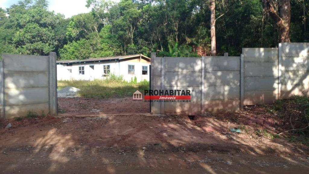 terreno para alugar, 1500 m² por r$ 2.000/mês - jardim herplin - são paulo/sp - te0985
