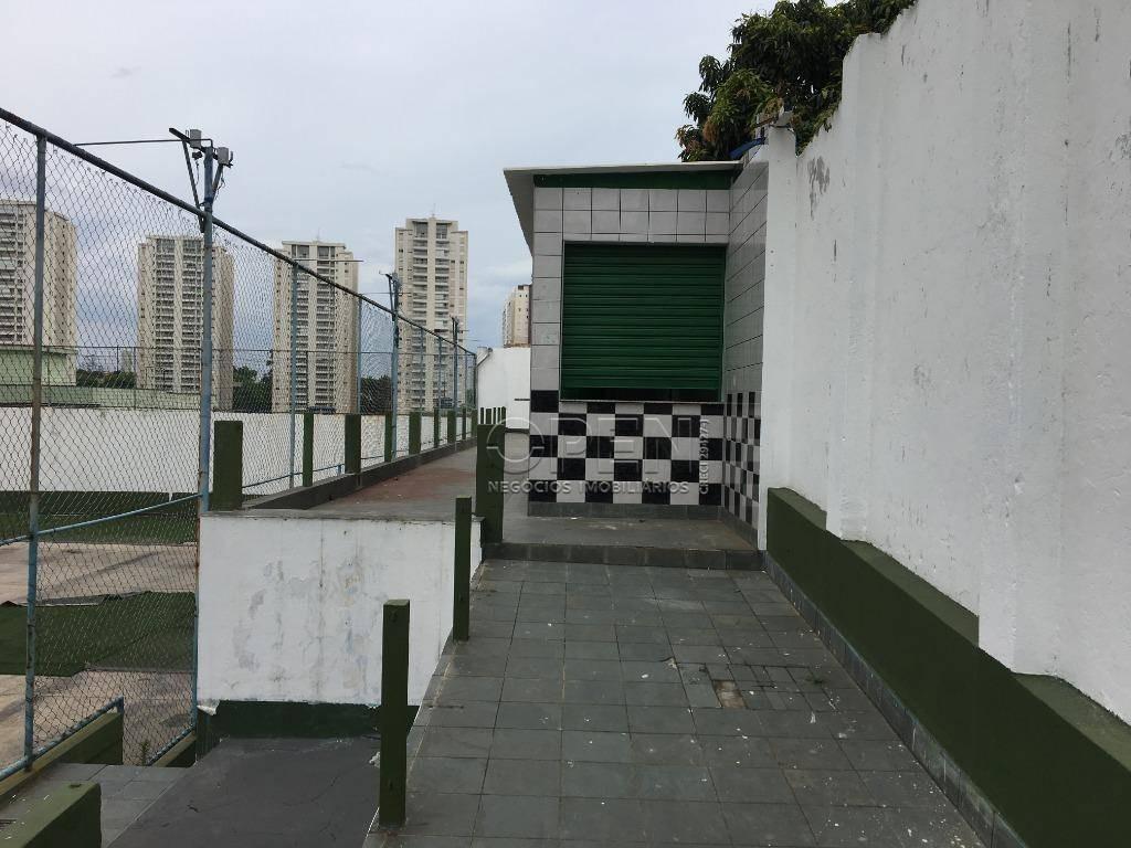 terreno para alugar, 1500 m² por r$ 8.500,00/mês - santa maria - são caetano do sul/sp - te0268