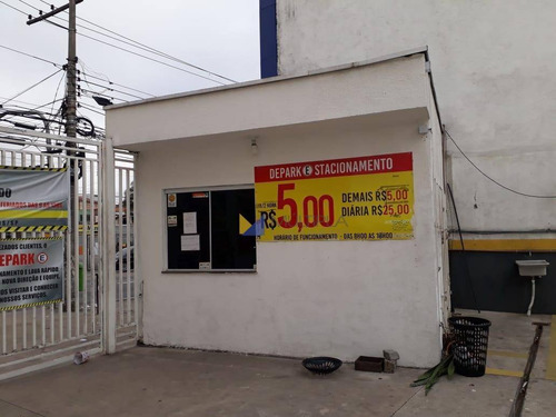 terreno para alugar, 175 m² por r$ 7.000/mês - macedo - guarulhos/sp - te0012