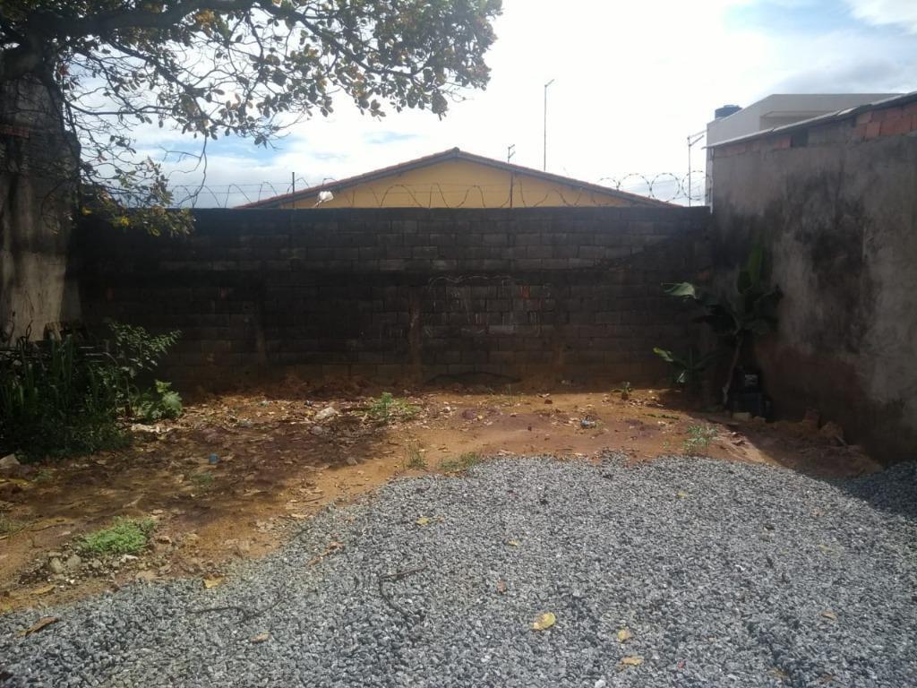 terreno para alugar, 200 m² - bom clima - guarulhos/sp - te0521