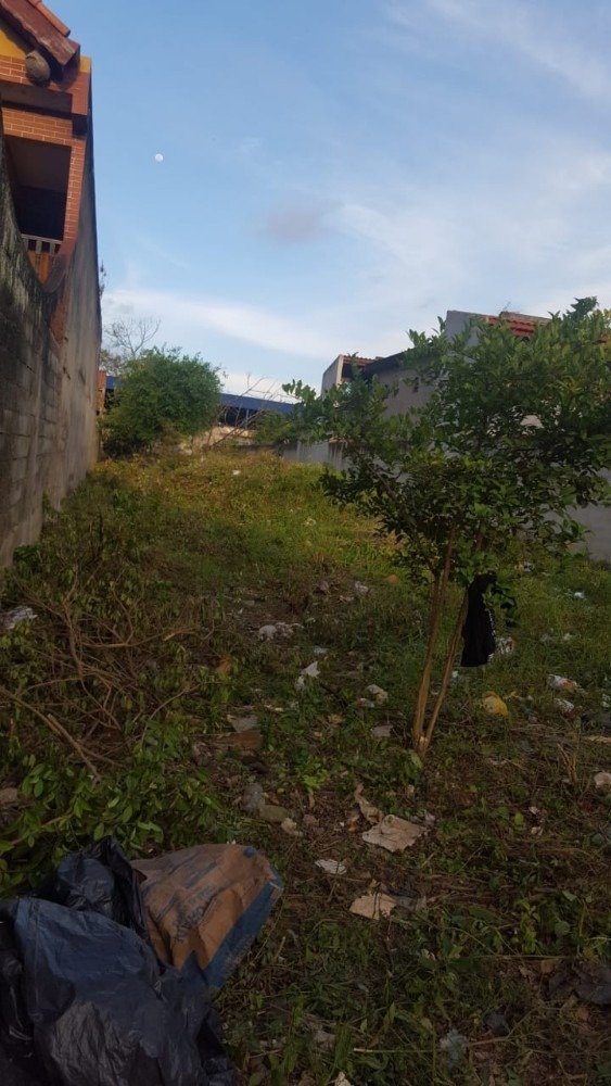 terreno para alugar 800 m² - cidade soberana