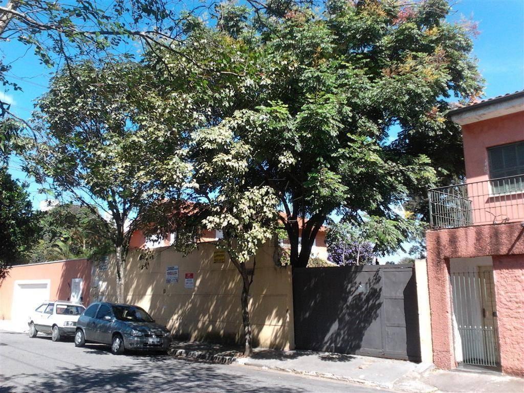 terreno para alugar, 822 m² por r$ 3.500/mês - brooklin - são paulo/sp - te0001