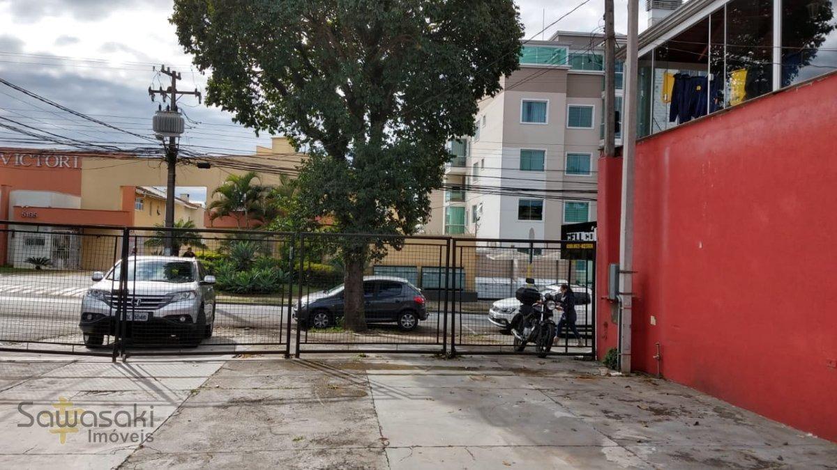 terreno para alugar no bairro boqueirão em curitiba - pr.  - 7229-2