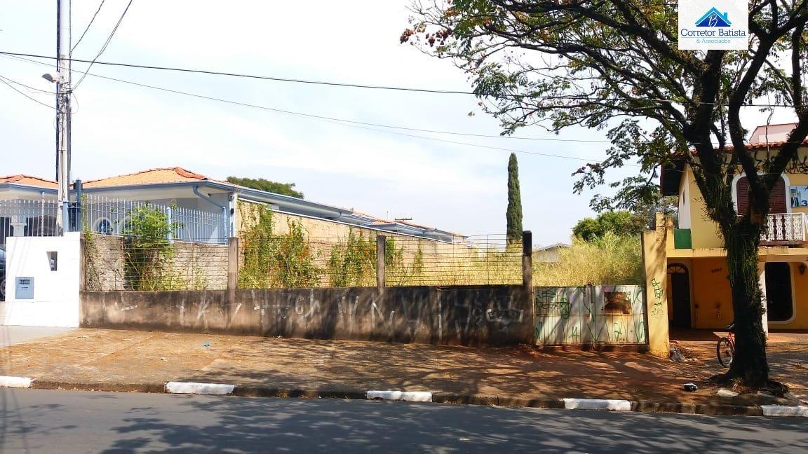 terreno para alugar no bairro jardim chapadão em campinas - - 1595-2