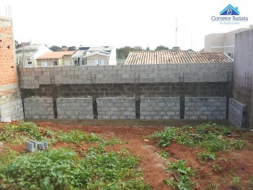 terreno para alugar no bairro novo cambuí  em hortolândia - 0883-2