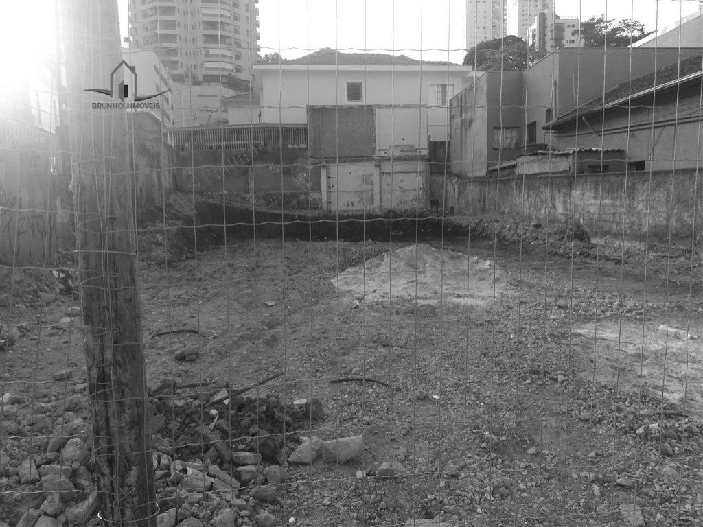 terreno para alugar no bairro santana em são paulo - sp.  - 2485-2