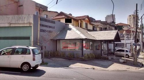 terreno para alugar por r$ 60.000/mês - santana - são paulo/sp - te0019