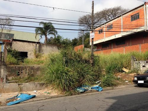 terreno para aluguel, 0.0 m2, jardim pirituba - são paulo - 5787