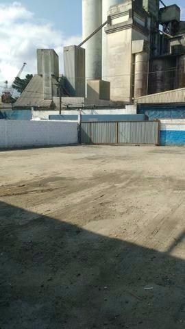 terreno para aluguel, 1320.0 m2, paquetá - santos - 2891