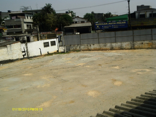 terreno para aluguel, 2000.0 m2, jardim dos ipês - são bernardo do campo - 2792