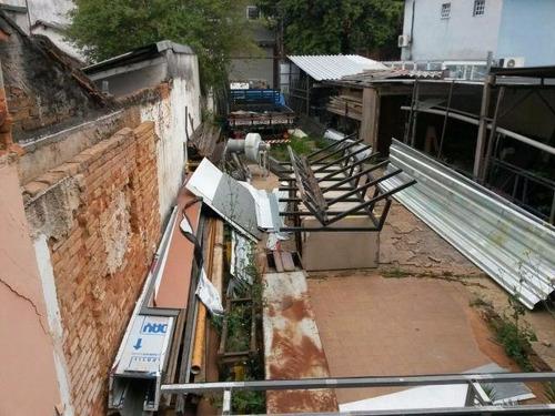 terreno para aluguel, 251.25 m2, bosque da saúde - são paulo - 2826