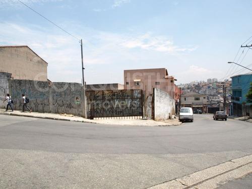 terreno para aluguel, 543.0 m2, taboão - diadema - 750
