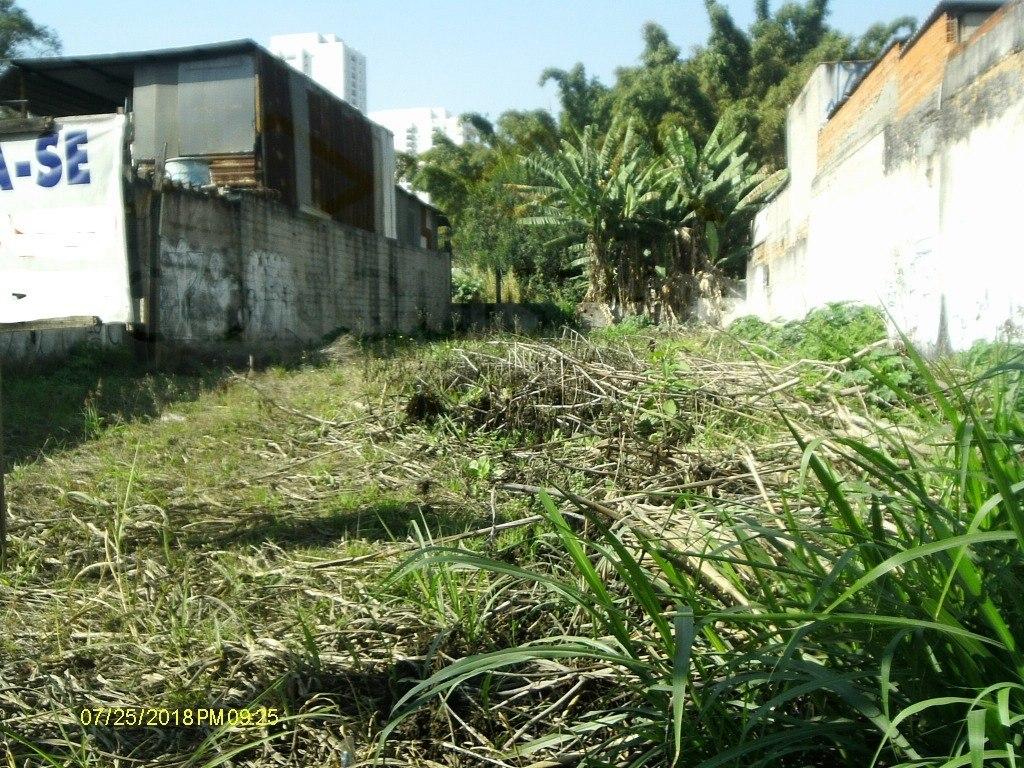 terreno para aluguel, 600.0 m2, piraporinha - diadema - 4014