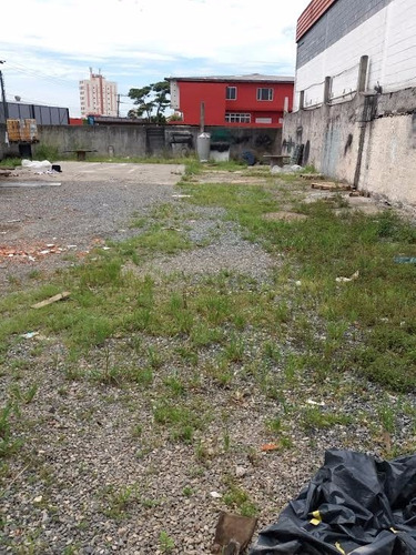 terreno para aluguel, 645.0 m2, jardim utinga - santo andré - 3025