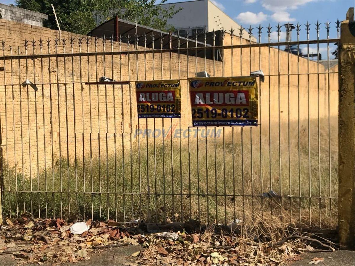 terreno para aluguel em barão geraldo - te242633