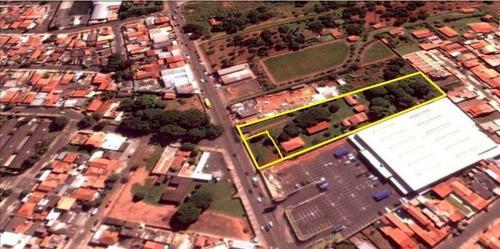 terreno para aluguel em jardim morumbi (nova veneza) - te029732