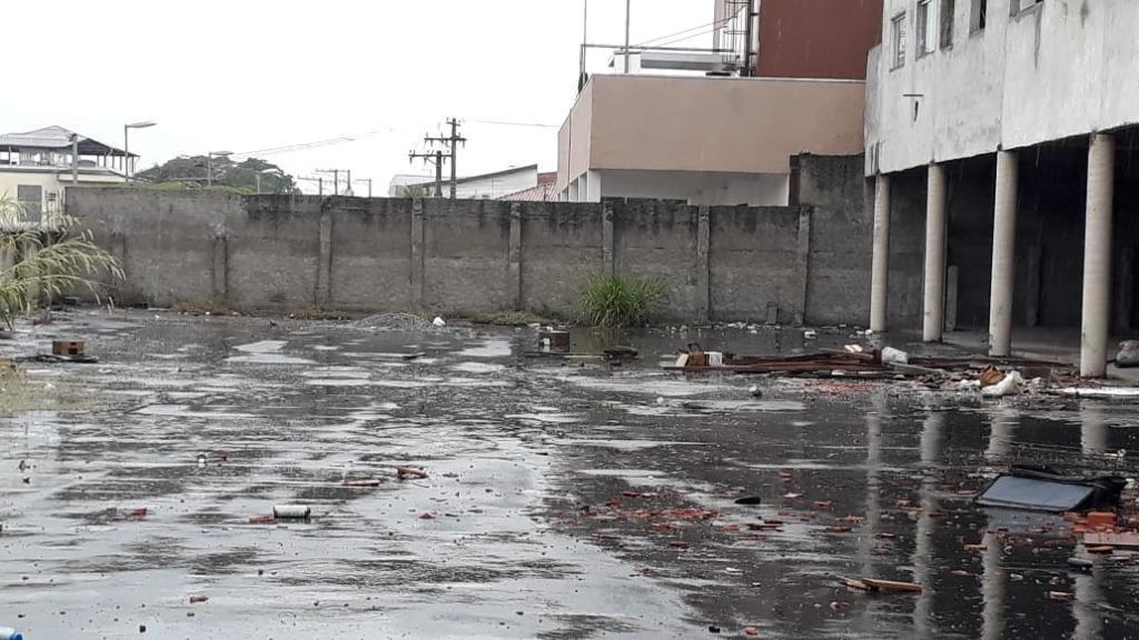 terreno para aluguel, , parque industrial do jardim são geraldo - guarulhos/sp - 494