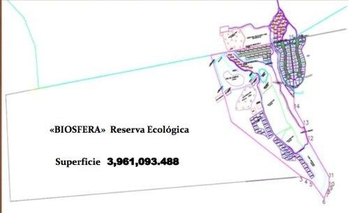 terreno para cabaña preventa majalca 2,400,000 jesmur gl1