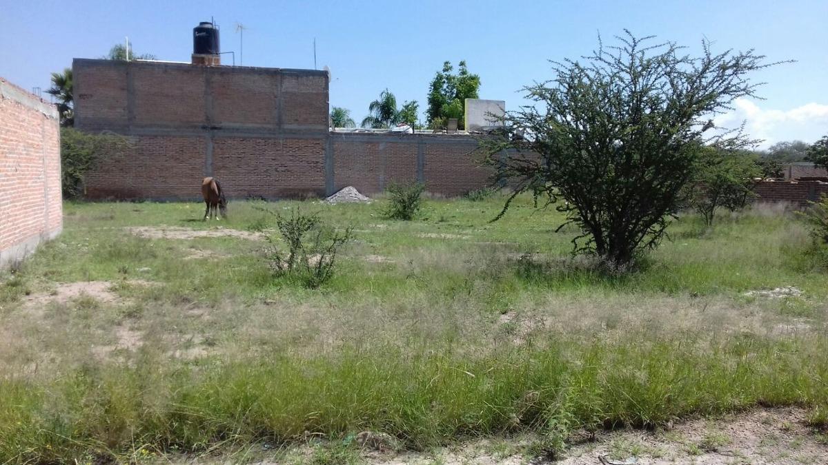 terreno para casa de campo en san luis potosí villa de reyes