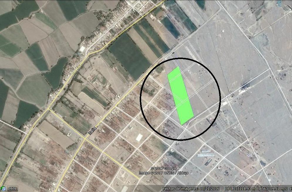 terreno para casa de campó o expancion urbana