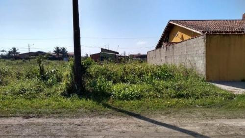 terreno para casa geminada em itanhaém-sp! estuda propostas!
