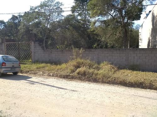 terreno para chácara à venda em cotia. 419