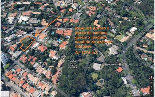 terreno para condominio de casas