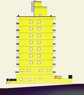 terreno para constr. de prédio no jd. sta. inês - te0598 - te0598