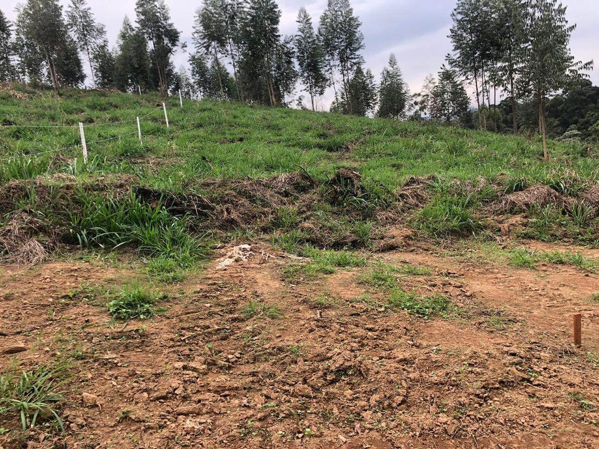 terreno para construção de sítios