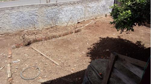 terreno para construir de 4 a 5 unidades