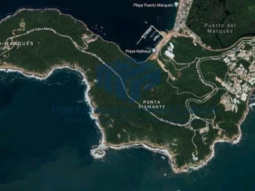 terreno para desarrollar en acapulco