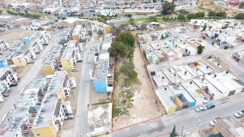 terreno para desarrollar viviendas al oriente, a 100 mts de 3er. anillo.